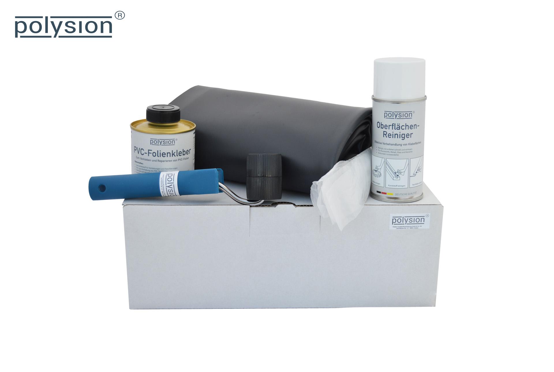 Polysion® Reparaturset PVC Teichfolie