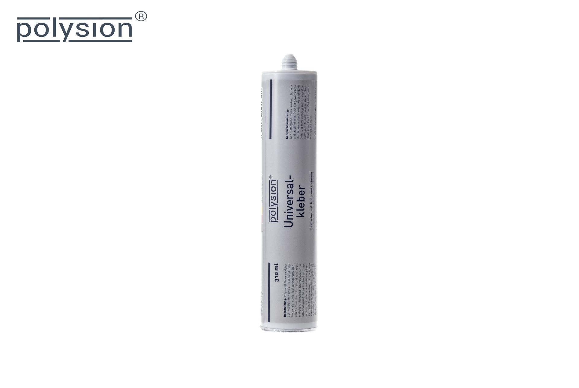 Polysion®Universalkleber, 310 ml - Grundpreis: 5,13€/100ml