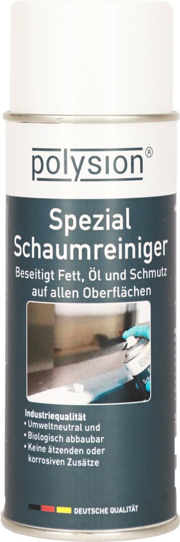 Polysion® Spezial Schaumreiniger - 400 ml